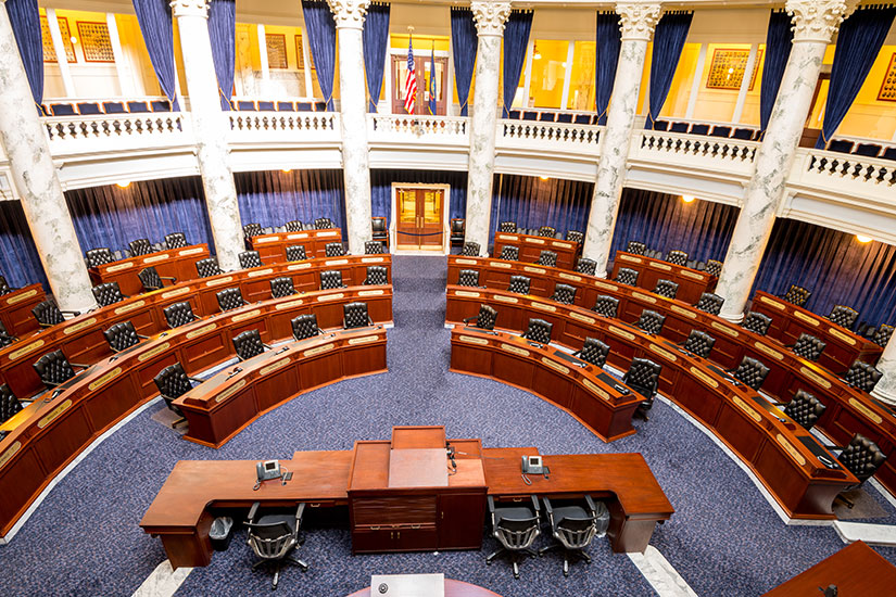 3 Networking Tips I Should Have Used During My U.S. Senate Internship