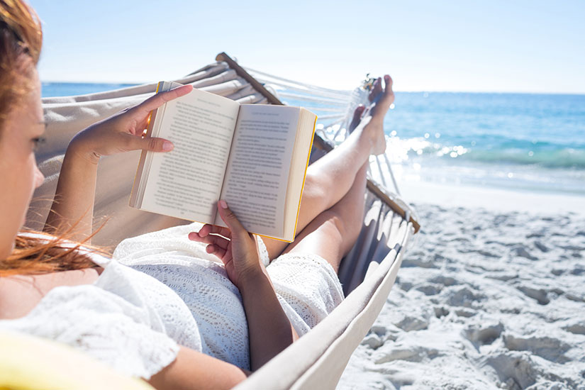 3 Must Read Books for Summertime: Heartwarming Stories