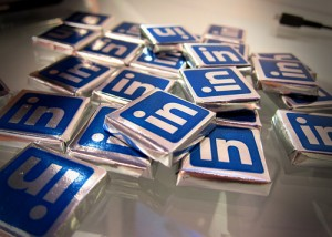 Every college student should be on LinkedIn!
