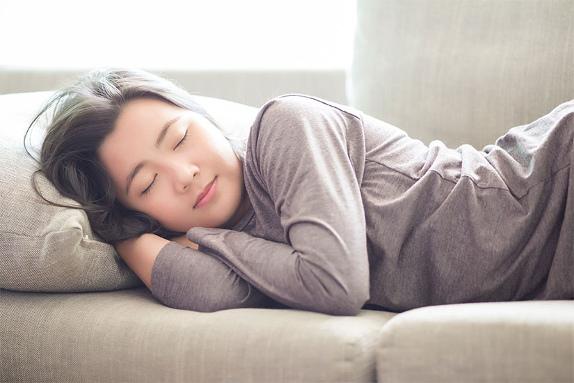 Day Napping 101: 4 Tips for Optimizing Nap Time