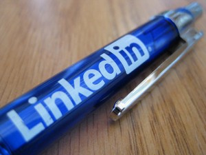 Prepare for class with your college professor by finding them on LinkedIn.