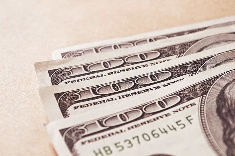 establish a college budget by giving your student an allowance