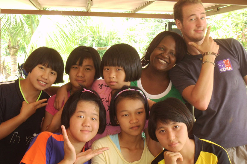 Teaching Abroad: You'll Learn More Than Your Students Will