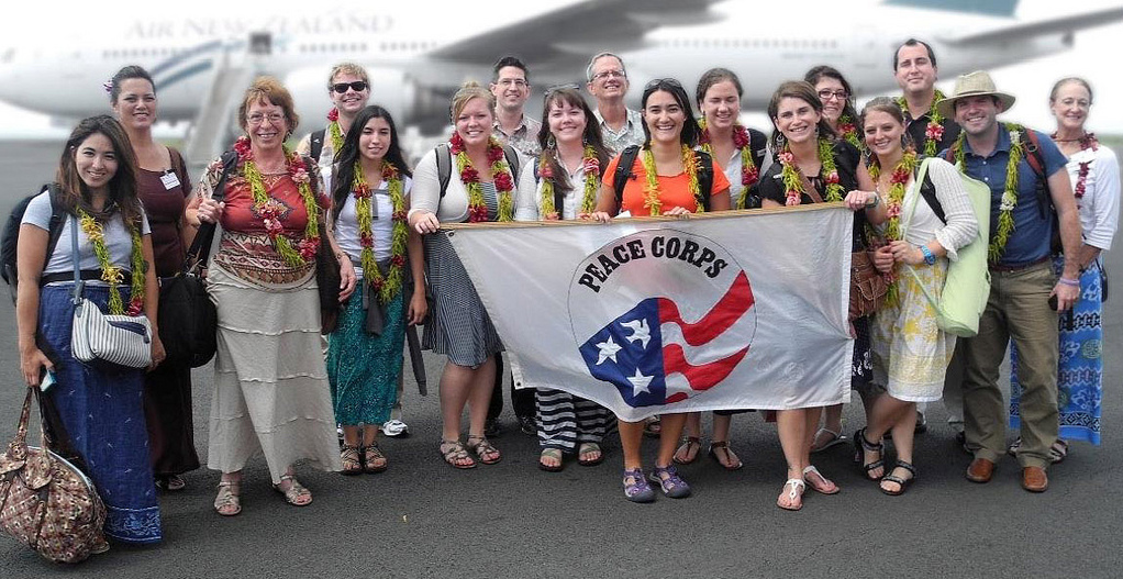 Why You Should Consider Joining the Peace Corps After Graduation