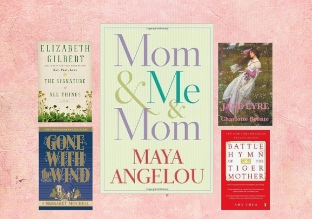 Mother Lode: 5 Must-Gift Books for Mother's Day