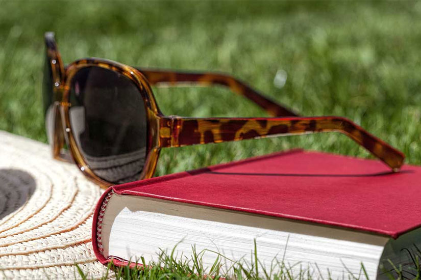 Summer Reading Round-Up: Laugh. Cry. Learn.