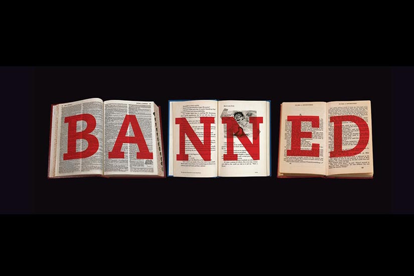Banned Books Week 2014: Top 10 Challenged or Banned Books
