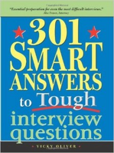 301-Smart-Answers-to-Tough-Interview-Questions-Vicky-Oliver