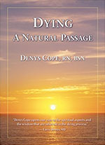 Dying-A-Natural-Passage-9780978750657-Denys-Cope