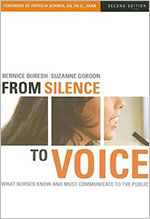 From-Silence-to-Voice-2nd-Edition-9780801472589-Bernice-Buresh-Suzanne-Gordon-and-Patricia-Benner