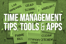 Time Management Tips, Tools & Productivity Apps