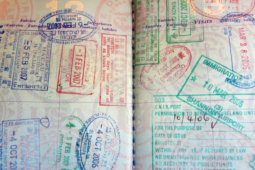 Studying Abroad: Your Passport to These 8 Key Job Skills
