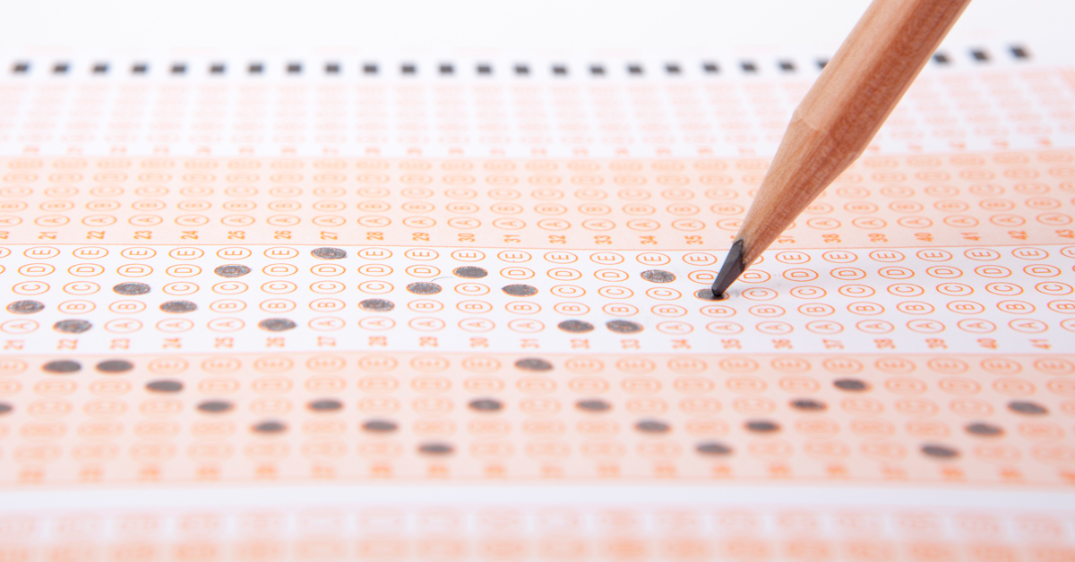 Taking the GRE: What to Expect & How to Prepare