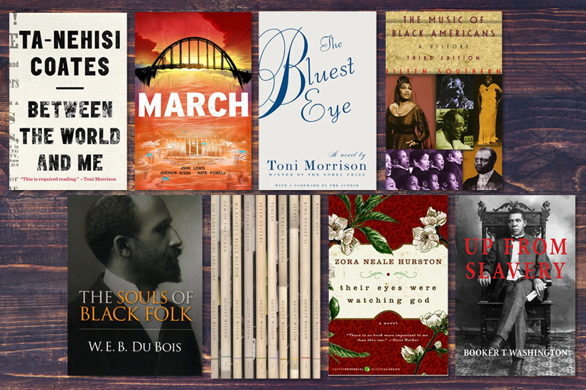8 Books to Read for Black History Month
