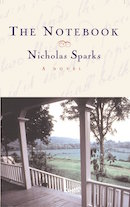 The Notebook by Nicholas Sparks Best Romance Books