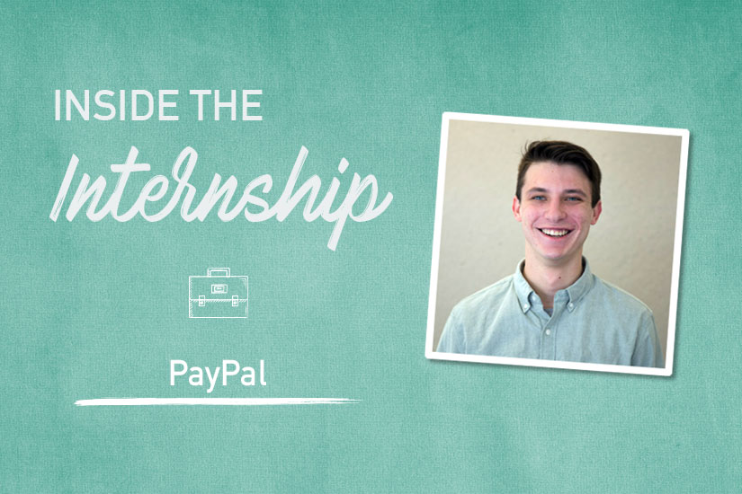 Go Inside PayPal with a Software Engineering Intern