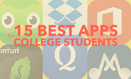 Best Apps for College Students Read now on the Textbooks.com Blog