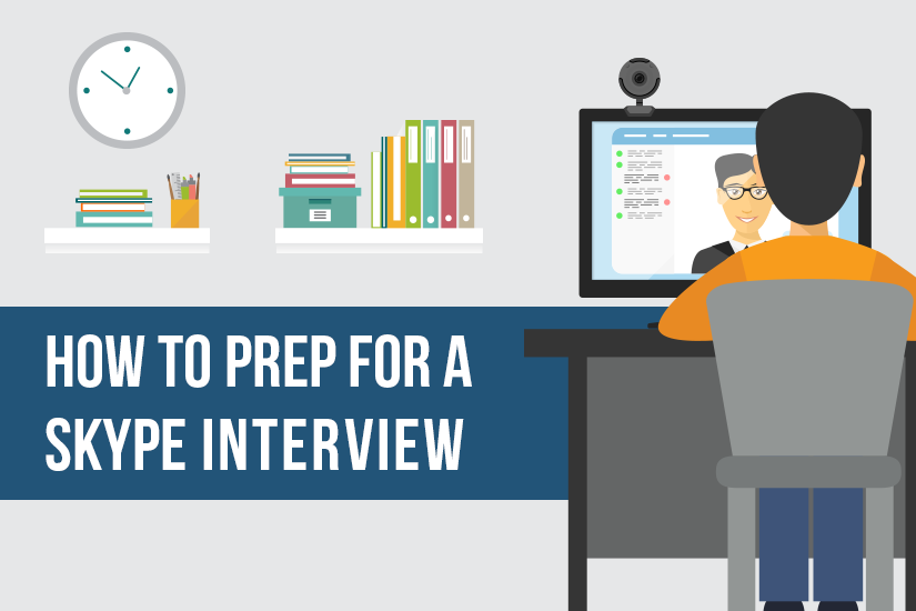 21 Tips on How to Prep for a Skype Interview