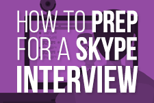 How to Prep for a Skype Interview