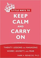 Little-Ways-to-Keep-Calm-and-Carry-On Mark Reinecke