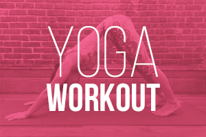 Yoga Workout to do At Home or In Your Dorm Room