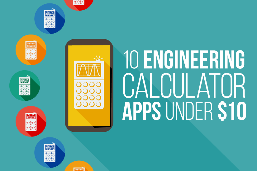 Best android calculator apps.