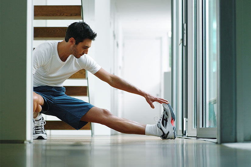 30 Minute No Equipment Workout You Can Do Anywhere