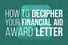 How to Decipher Your Financial Aid Award Letter