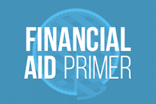 Financial Aid Primer FAFSA