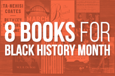 8 Books for Black History Month