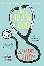 The House of God by Samuel Shem