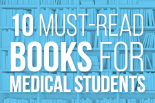 10 Must Read Books for Medical Students