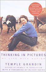 Thinking in Pictures by Temple Grandin | Austism Awareness Month What Is Autism? Autism Definition