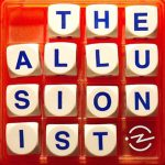 allusionist podcast logo