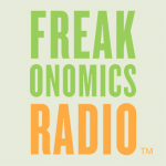 freakanomics radio podcast logo