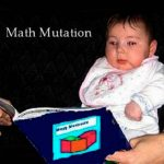 math mutation podcast logo