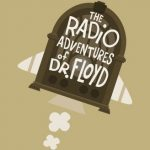 radio dr floyd podcast logo