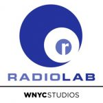 radiolab podcast logo