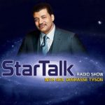 star talk podcast logo