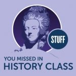 stuff missed history class podcast logo