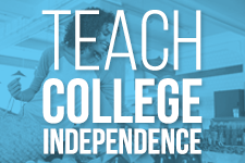 teach your children to be independent in college teaser