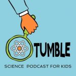 tumble podcast logo