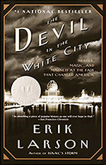 Devil in the White: City Murder Magic and Madness at the Fair that Changed America