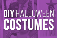DIY Costume Ideas