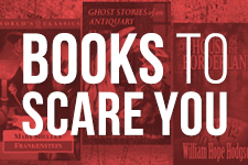 Books To Scare You
