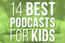 14 best education podcasts for kids teaser