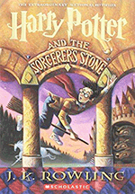 Harry Potter and the Sorcerers Stone 9780439708180 J .K. Rowling