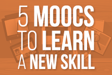 moocs - learn a new skill - take free online classes