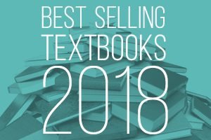 top 10 popular college textbooks 2018